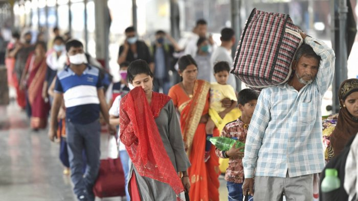 Pandemic pushed 32m Indians out of middle class