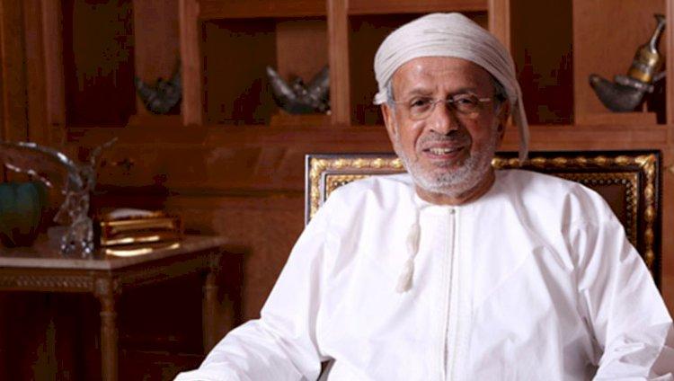 Oman's Suhail Bahwan among world's richest Arabs
