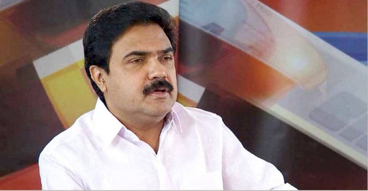 Jose K Mani, the biggest loser in elections