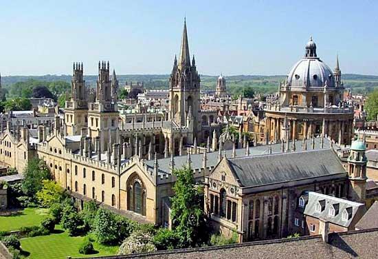Oxford University to launch Pandemic Sciences Centre