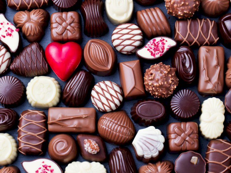 World Chocolate Day - some facts