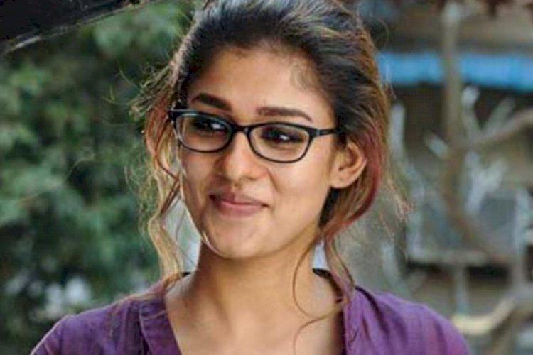 Nayanthara to be part of 'Bahubali: Before The Beginning'?