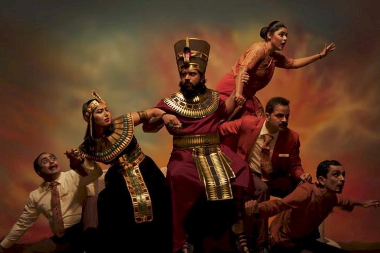 Nivin Pauly's 'Kanakam Kamini Kalaham' promises an entertaining ride