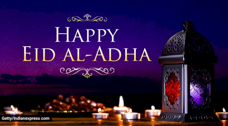 WMV wishes its readers and patrons a happy and blessed Eid al Adha.