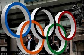 Olympics chief does not rule out cancelling Games