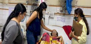 മധ്യപ്രദേശില് ഭര്ത്താവ് ബലമായി ആസിഡ് കുടിപ്പിച്ച 25കാരി ഗുരുതരാവസ്ഥയില്