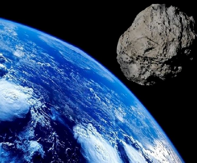 Stadium-sized asteroid to fly past Earth on July 24