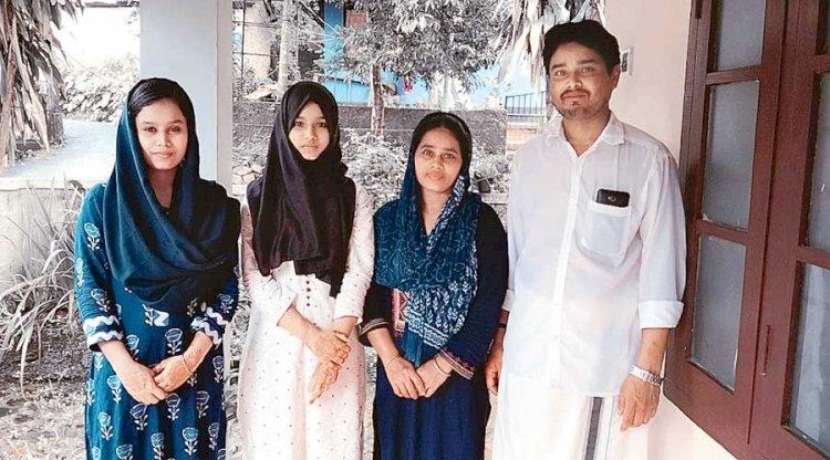 Bengal girl rewrites school's score in Kerala