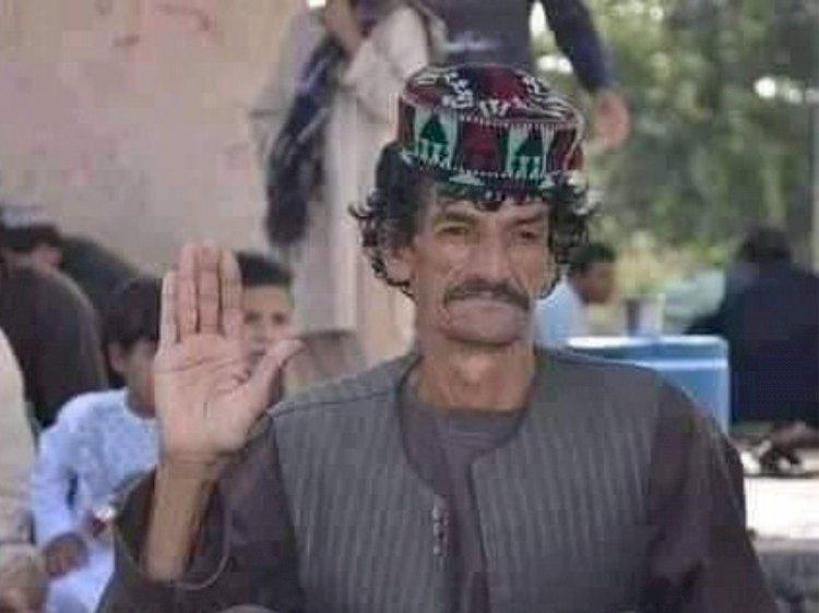 Popular comedian killed by gunmen; family blames Taliban