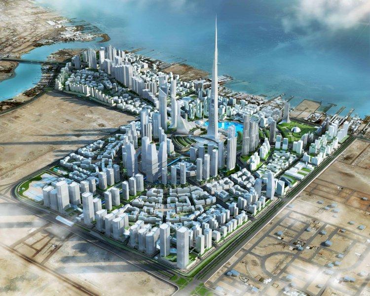 Saudi Arabia announces project to revive historic Jeddah