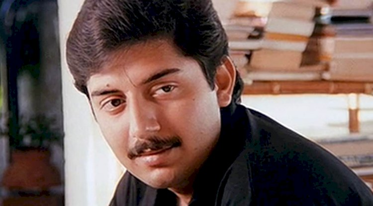 Arvind Swamy returns to Malayalam after 25 years