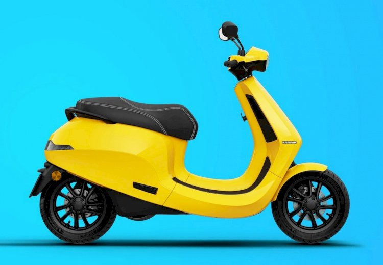 Ola sells e-scooters worth Rs 1100 crore in two days