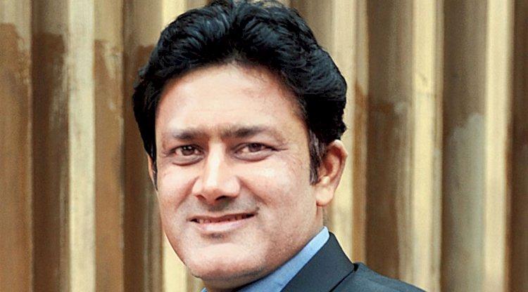 BCCI may bring back Anil Kumble as Head Coach