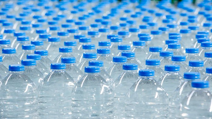 Raise prices, says bottled water industry