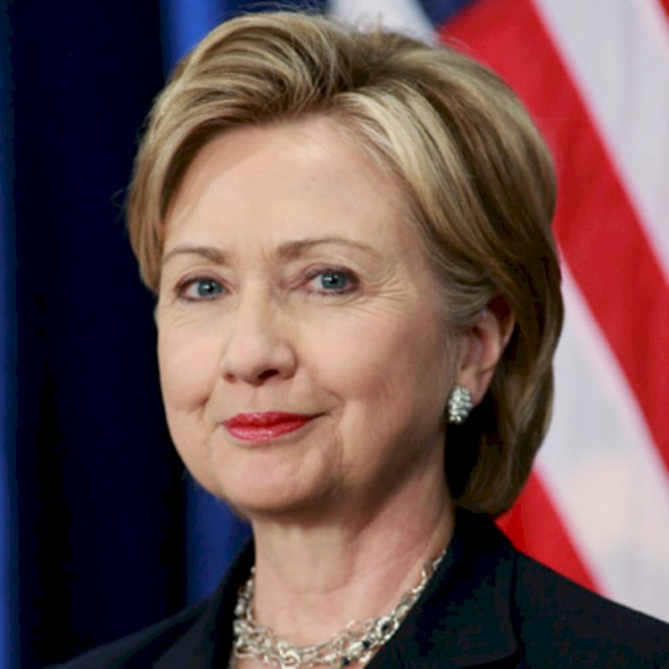 Hillary Clinton named Chancellor of Queen's University Belfast