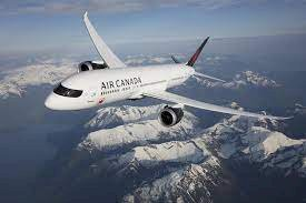 Canada lifts ban on flights from India