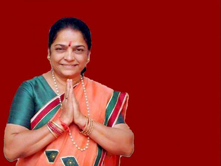 Gujarat gets first female Assembly Speaker