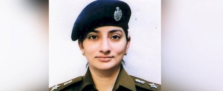 Coveted UK scholarship for Home Guards Officer