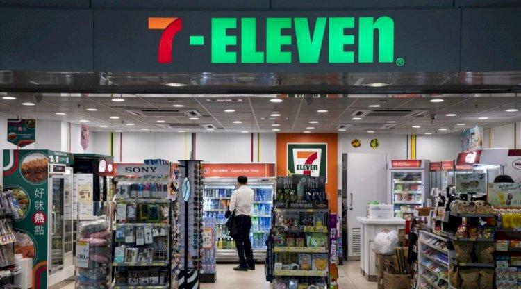 Ambani to launch 7-Eleven in India