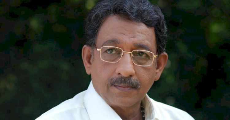 How Nedumudi Venu the journalist became an actor