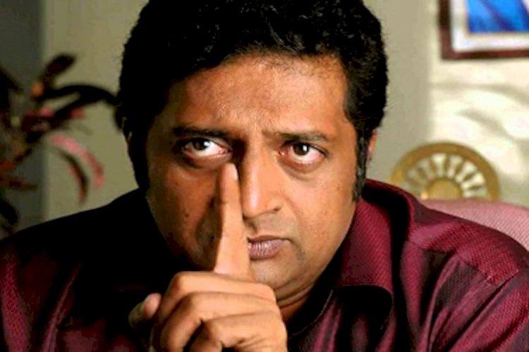 Prakash Raj to announce new association to rival MAA