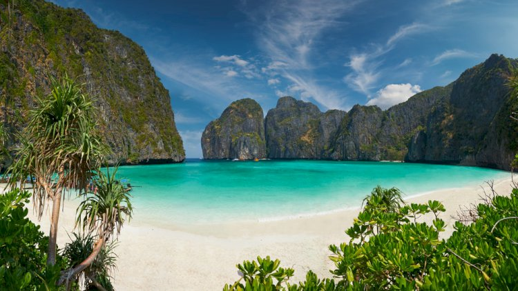 Thailand to allow vaccinated visitors from Nov 1
