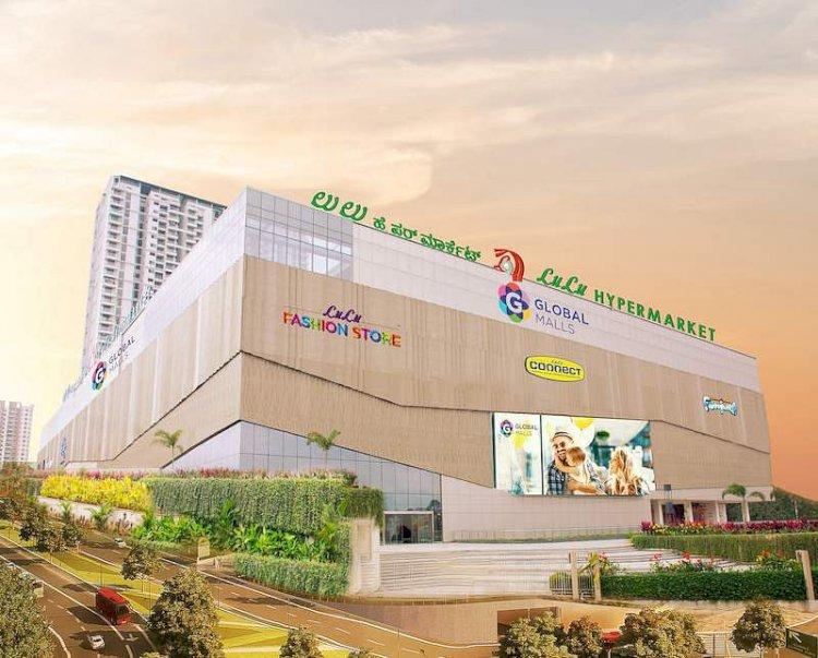 Lulu Group opens Bengaluru mall
