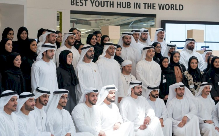 UAE named top country to live in for Arab youth for 10th year