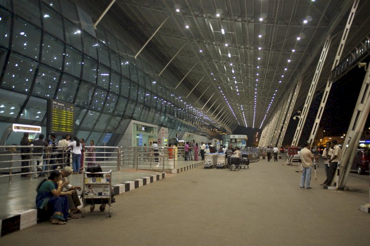 Adani to take over TVM airport tonight