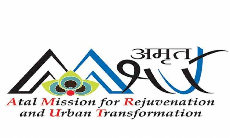 Union Cabinet approves AMRUT 2.0 till 2025-26