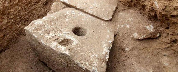 2,700-year-old toilet found in Jerusalem